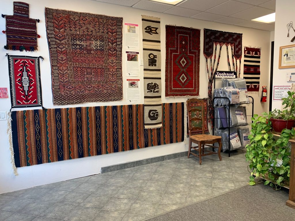 area rug cleaning Rancho Mirage